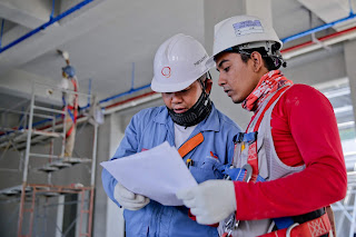 Índice de Confiança da Construção sobe 1,5 ponto em outubro
