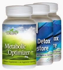 Metabolisme Optimizer