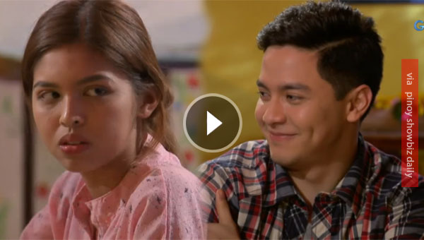 Watch: Full trailer of Destined To Be Yours starring Alden Richards and Maine Mendoza