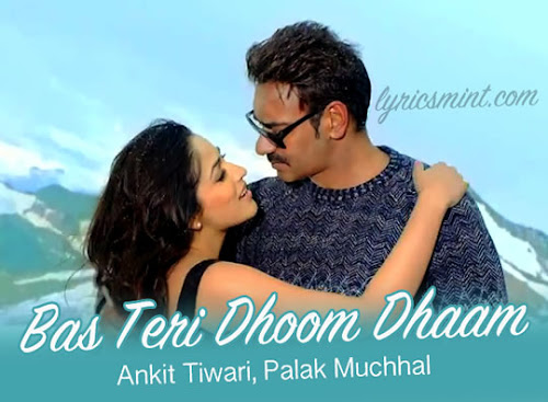 Dhoom Dhaam - Action Jackson (2014)