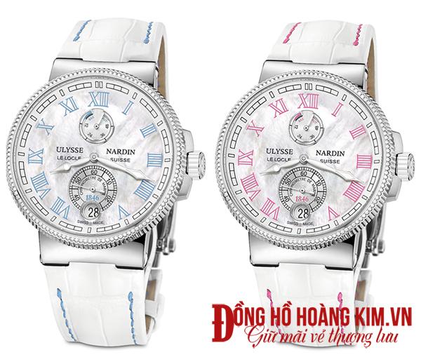 bán đồng hồ nữ dáng thể thao
