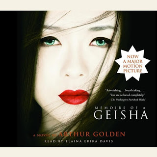 Memoirs of a Geisha by Arthur Golden Download Free Ebook