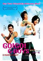 Gogo G Boys