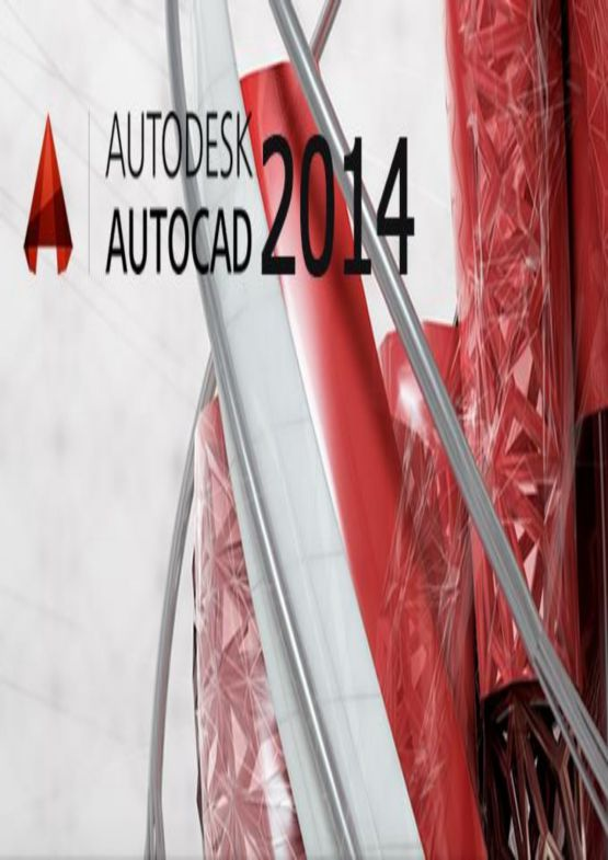Download AutoCAD 2014 for PC free full version