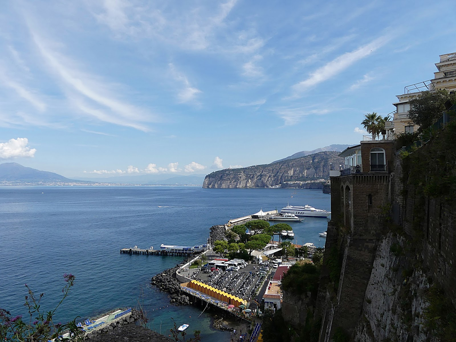 Co zobaczyć w Neapolu