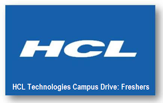 HCL Technologies Campus Drive