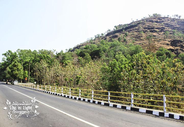 bukit wonogiri