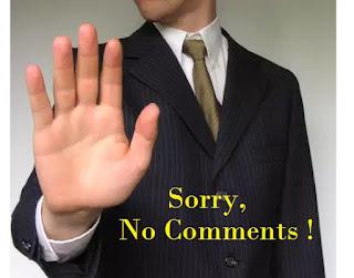 cara menonaktifkan fitur komentar blog
