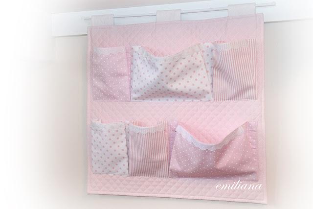 Amato L'alternativa: Pannello portaoggetti da cameretta per piccole donne WI55