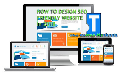 How To Design SEO Friendly responsive website in 2018