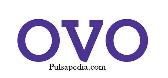 Pembelian Saldo OVO