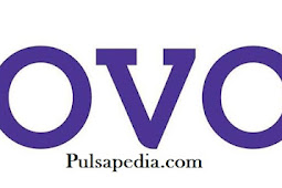 Pembelian Saldo OVO Online Murah