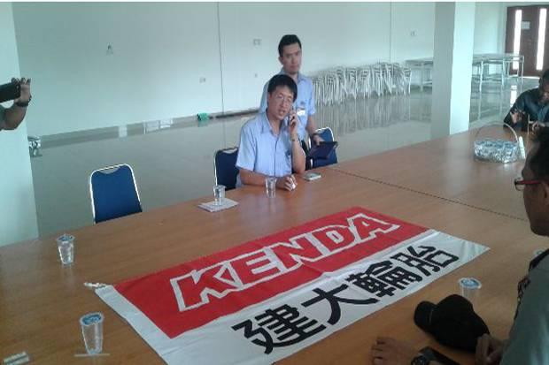 Kasus Bendera Bertuliskan Mandarin Dihentikan Polisi, Alasannya Menggelikan