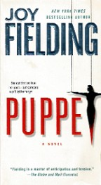 Just Finished...Puppet by Joy Fielding