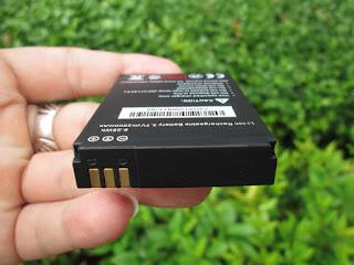 Baterai Hape Outdoor Rungee X6 Landrover X6 Original