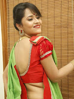 Anchor Anasuya New Photos