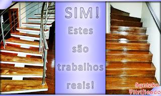 revitalizar piso de madeira em Brasília
