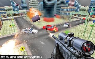 Download Street crime Target killer APK MOD DATA v 1.0.3 [Unlimited Money]