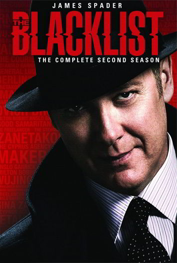 The Blacklist Temporada 2 Completa Español Latino