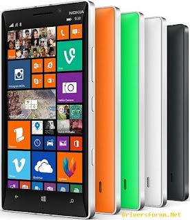 Nokia Lumia 930 RM-1045 PC Suite