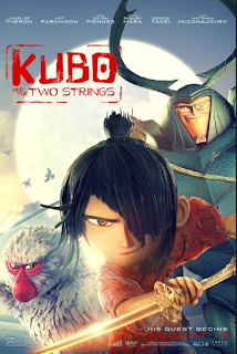 Download Film Kubo And The Two Strings (2016) Bluray Ganool Movie