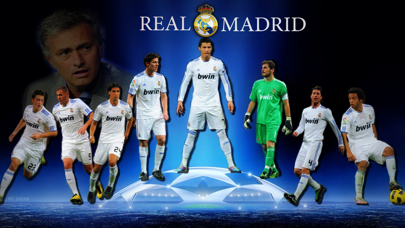 real madrid - photo #18