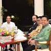Tak Diajak Jokowi Kumpul Bareng Parpol Koalisi, Ini Kata Perindo