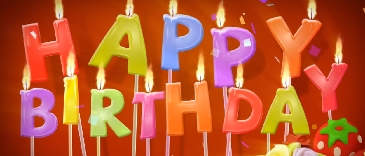 5 Tips to throw the best and healthy birthday party for your kid