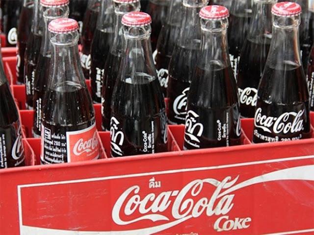 Científicos explican por qué la Coca-Cola de vidrio sabe mejor