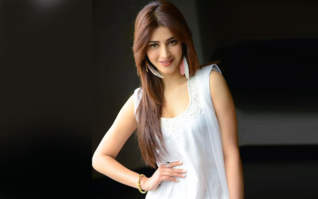 Shruti Hassan in Tevar Movie
