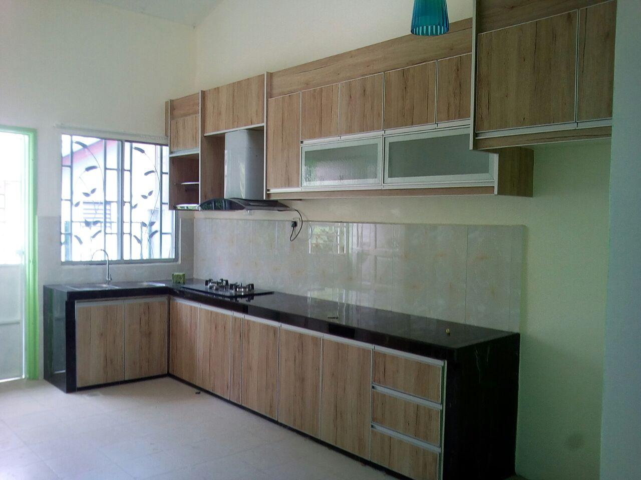 Kabinet Dapur Rantau Panjang Klang