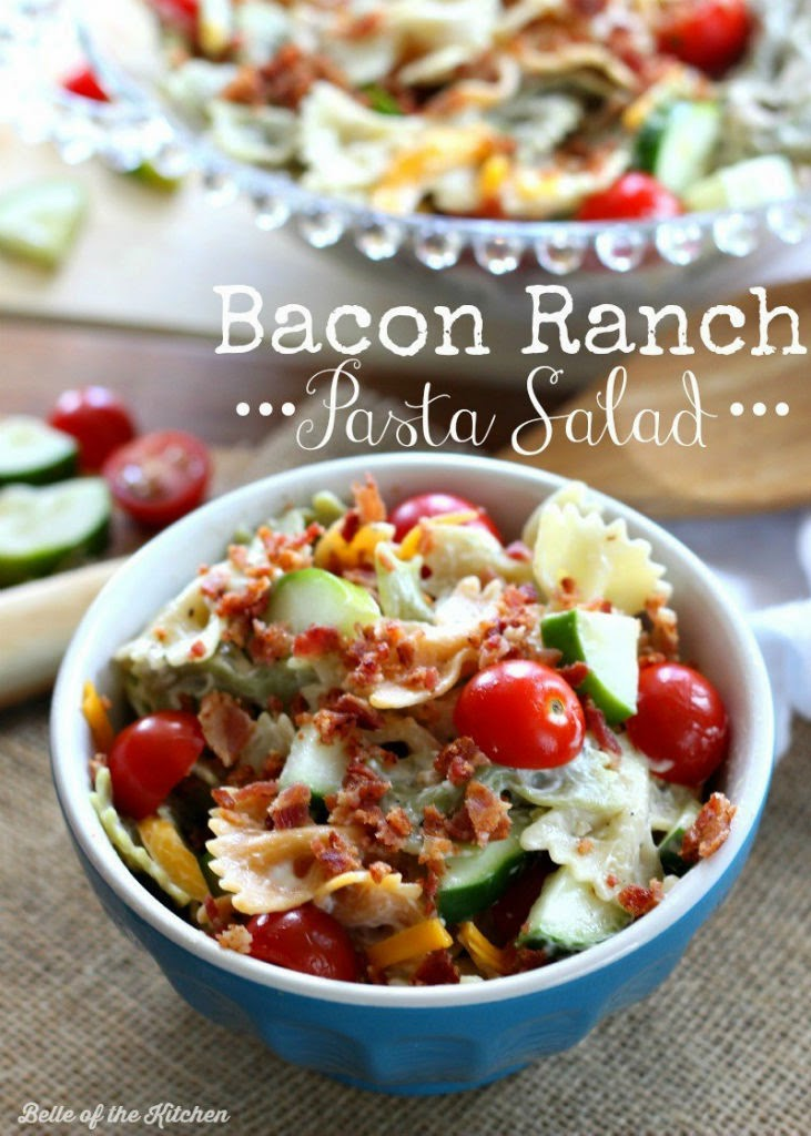 bacon-ranch-pasta-salad