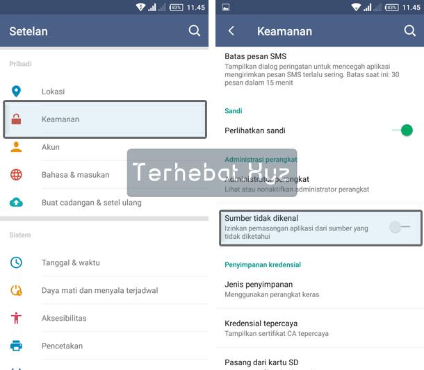 Haruskah Android Pakai Antivirus