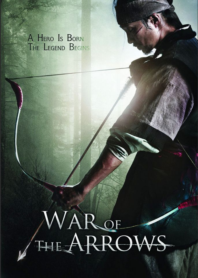 War of the Arrows 2011 Full Movie In Hindi 720p Bluray 945MB Download