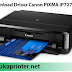 Free Download Driver Canon PIXMA iP7270 For Windows