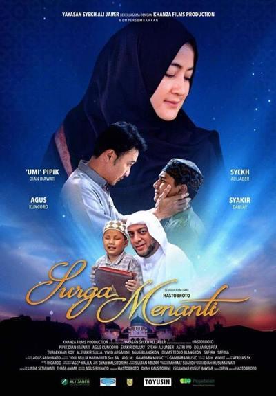 Surga Menanti 2016 full movie