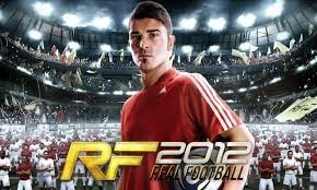 tai game da bong Real Football 2012