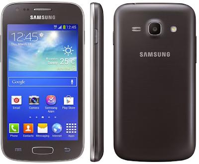 Cara Mudah Root Samsung galaxy Ace 3 Terbaru