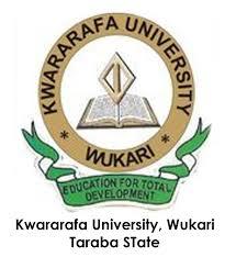 KWARARAFA UNIVERSITY Transcript and Document Verification