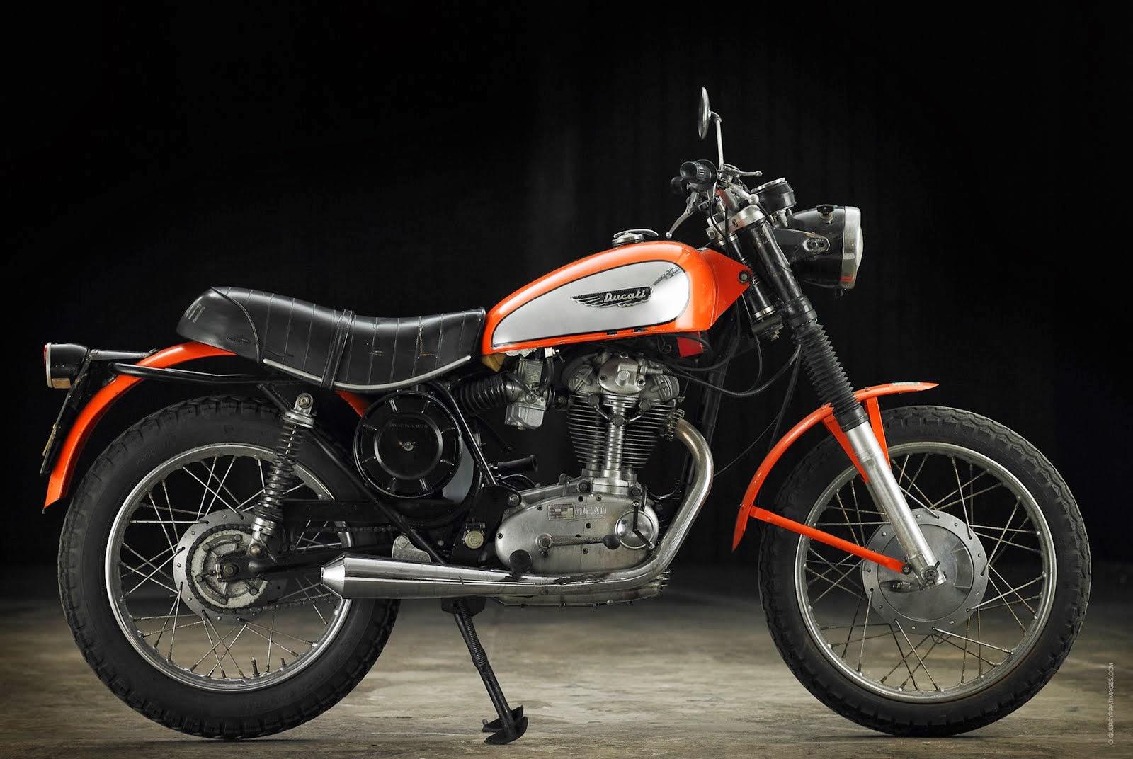 Scrambler Ide Modifikasi Honda CB Honda CB Club Indonesia
