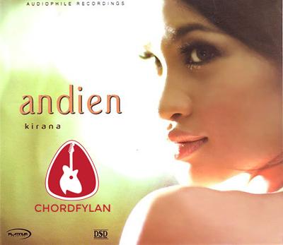 Lirik dan chord Pulang - Andien