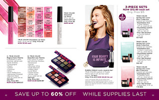 avon outlet 25 online