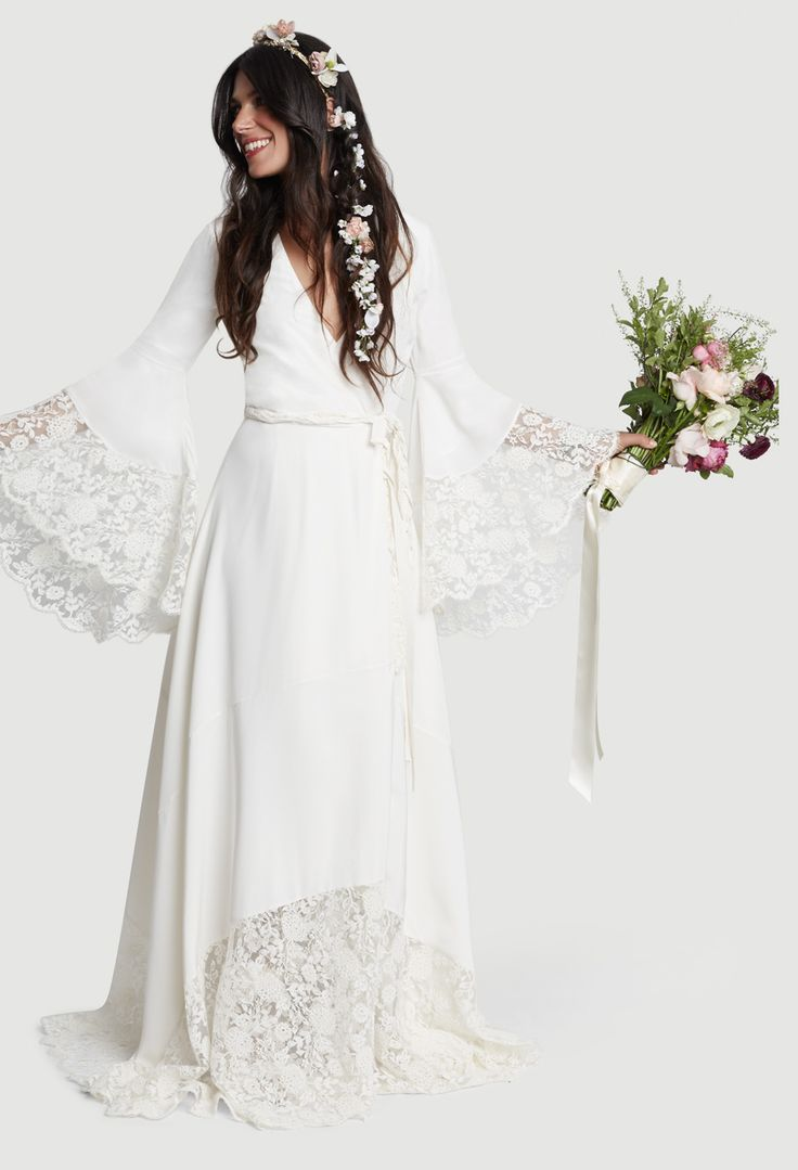 For The Bride Who Fancies Herself A Hybrid Of Stevie Nicks And Florence Welsh Whose Smudge Stick Spoken Word High Concept Kundalini Wedding Ceremony