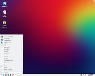 Lançado o GNU/Linux PCLinuxOS 2017.03