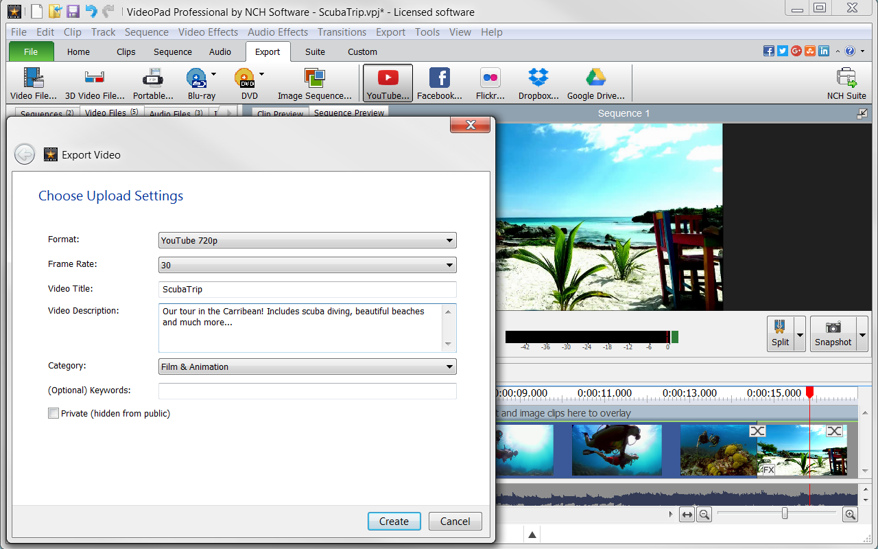 choosing the right movie making software do more with software
