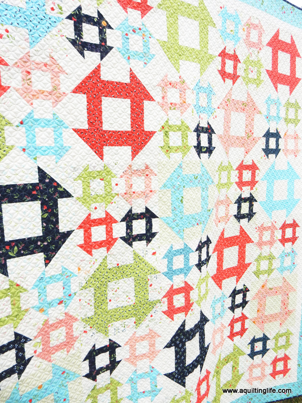 quilt pattern anyone been - photo #12