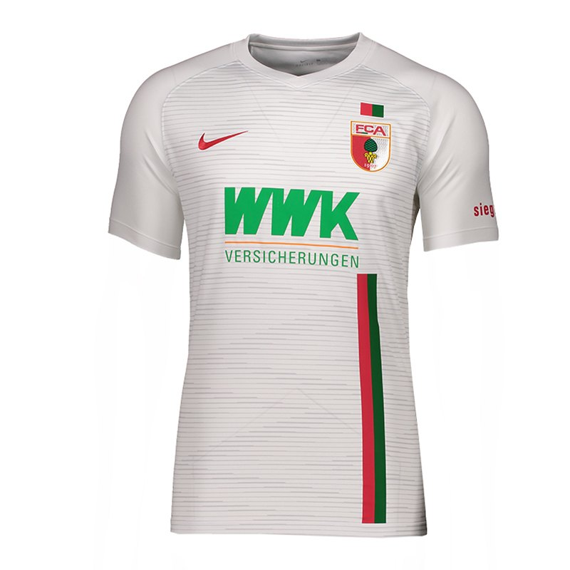 942d5b93daf3c Confira as camisas dos times alemães para temporada 2018 2019 ...