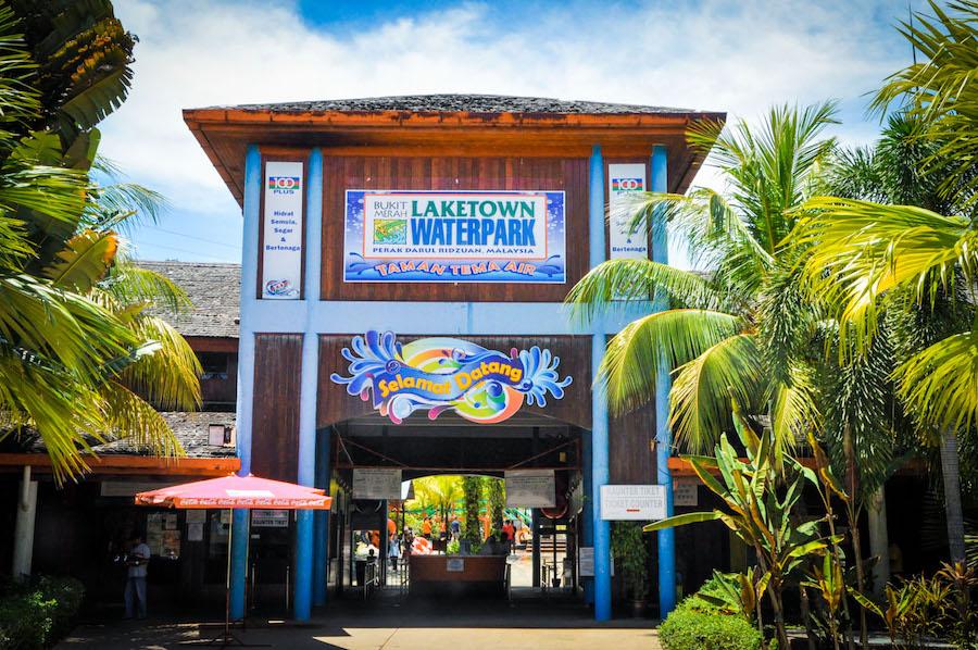Bukit Merah Laketown Resort Perak