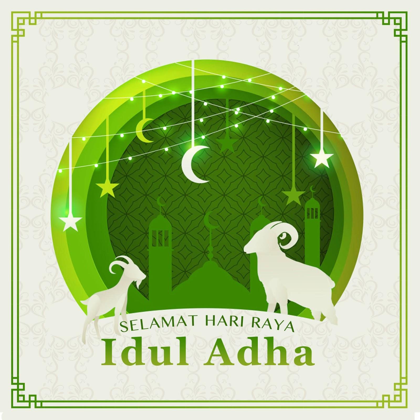 Ucapan Idul Adha Bahasa Jawa