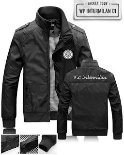 Jaket Inter Milan